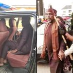 Police Set Free Former Imo Governor, Rochas Okorocha Shortly After His Arrest