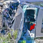 Tiger Woods In  Lone Accident, Undergoes Surge ry
