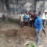 Pastor Chases Away Children, Kills Wife, Buries Corpse in Shallow Grave