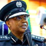 Police Set to Recruit 10,000 Police Constables
